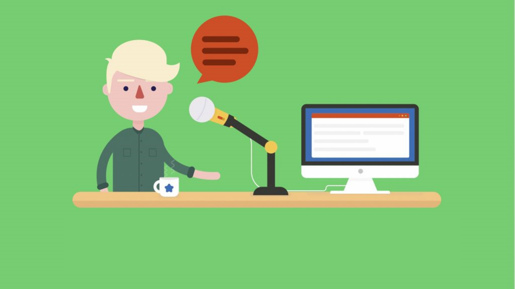 Speech-To-Text API Simplifies Podcast Editing